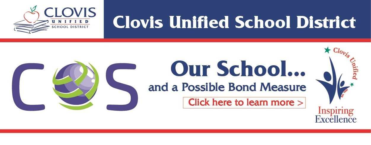 Click here for more information about the possible 2020 Bond Measure.
